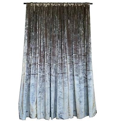 Velvet Curtain Panels – Sincelejonoticias (View 18 of 50)
