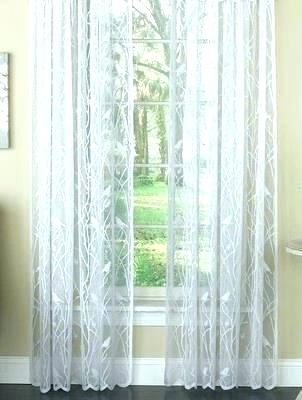 Vintage Lace Curtain Panels Uk Ivory Curtains Immense Cotton For Insulated Cotton Curtain Panel Pairs (#43 of 50)