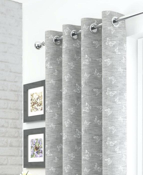 Voile Curtain Panel – Luketucker (View 37 of 41)