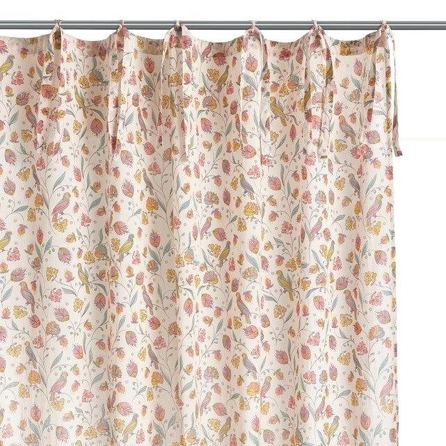 Voile Curtain Panel – Luketucker (View 38 of 41)