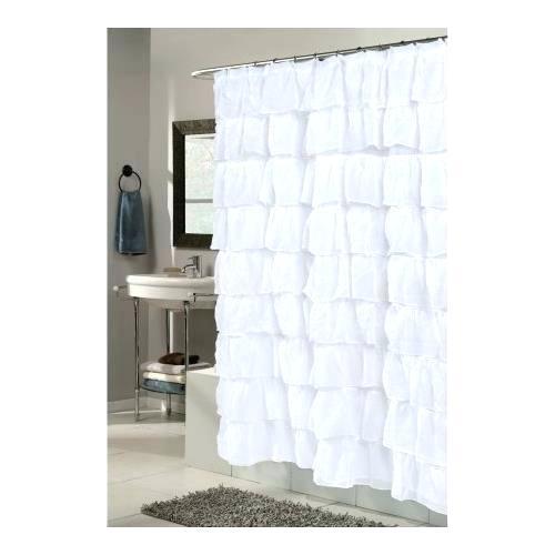 Voile Shower Curtain – Ervelab (#42 of 50)