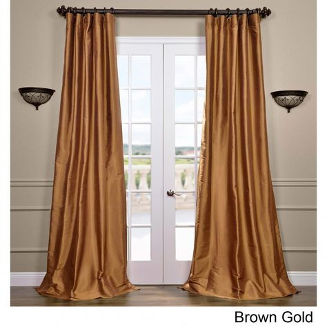 Vue Elements 1 Panel Priya Semi Sheer Window Curtain, Beig In Vue Elements Priya Tab Top Window Curtains (View 13 of 36)