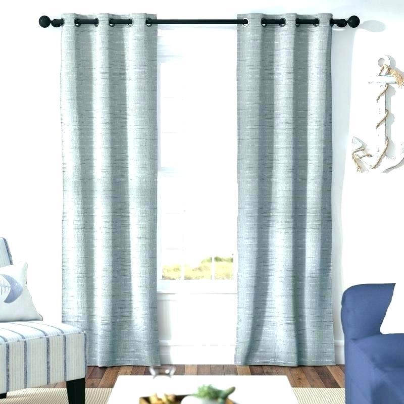 Walmart Room Darkening Curtain Panels – Purpur Within Grommet Room Darkening Curtain Panels (View 49 of 50)