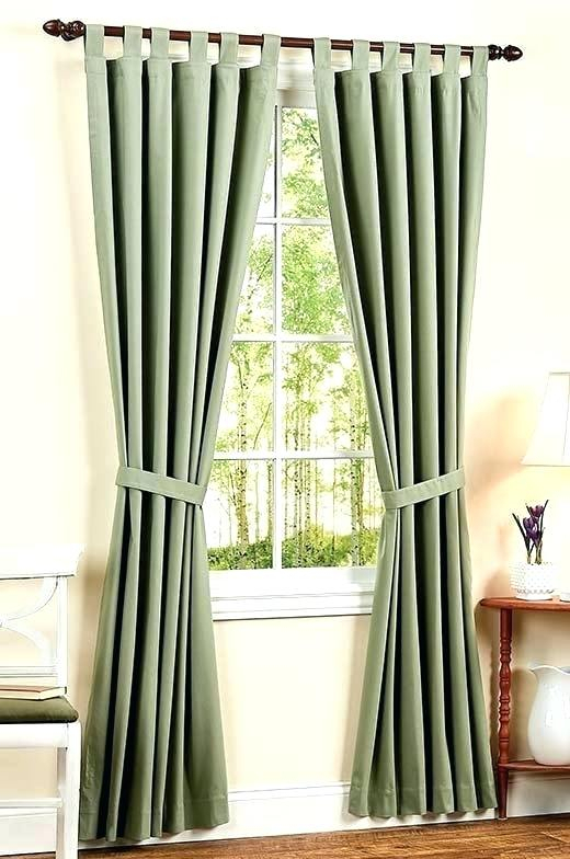 What Are Thermal Curtains – Korporacja With Solid Thermal Insulated Blackout Curtain Panel Pairs (View 20 of 50)