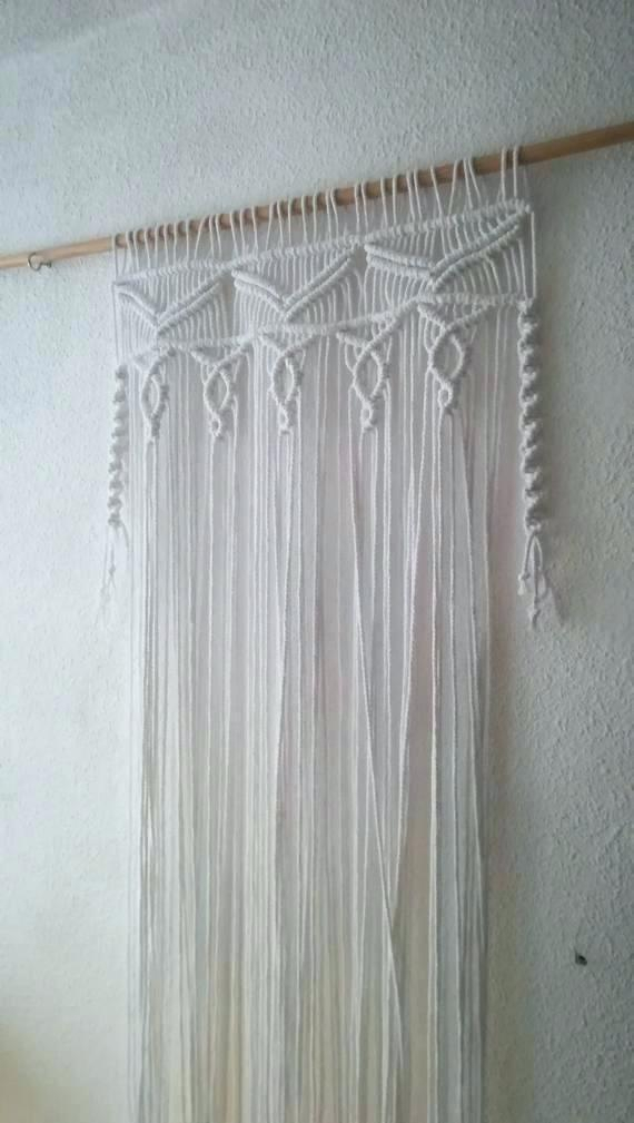 White Cotton Curtains 96 – Tpres Intended For Bark Weave Solid Cotton Curtains (View 47 of 50)
