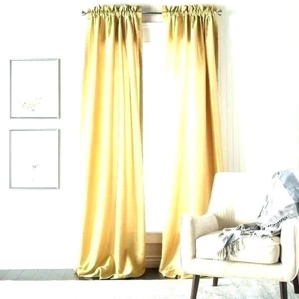 White Lined Curtains Voile Eyelet Argos Amazon Regarding Heritage Plush Velvet Single Curtain Panels (View 47 of 50)