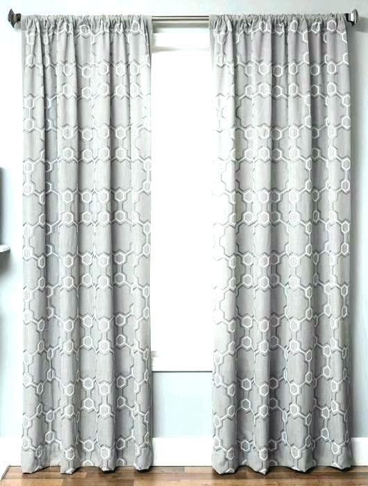 White Linen Curtains – Bioalpeadria Throughout Signature French Linen Curtain Panels (#48 of 50)