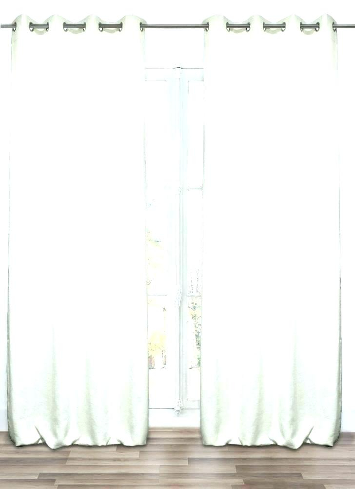 White Linen Curtains Lined Curtain Panels Medium Size Of With Signature French Linen Curtain Panels (#45 of 50)