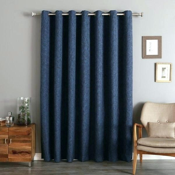 Wide Childrens Curtains – Newstrategy (#28 of 28)