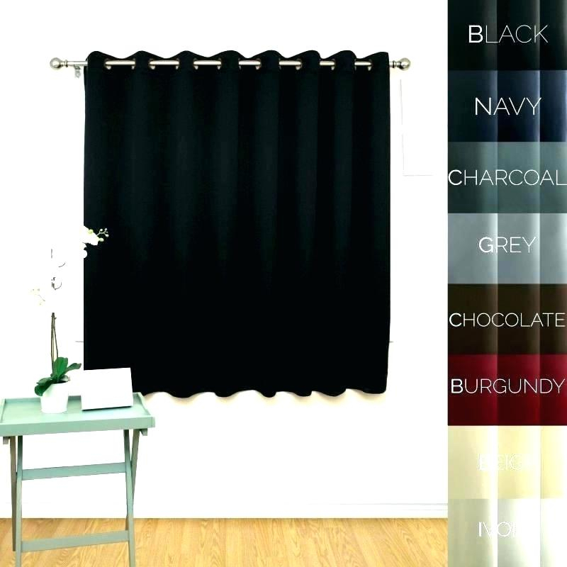 Wide Curtain Panels Lace Long Inch Curtains Sheer Wavy Inside Wavy Leaves Embroidered Sheer Extra Wide Grommet Curtain Panels (#41 of 50)