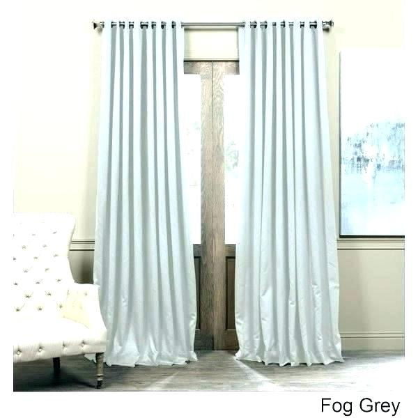 Wide Panel Curtains – Fifedating (#44 of 50)