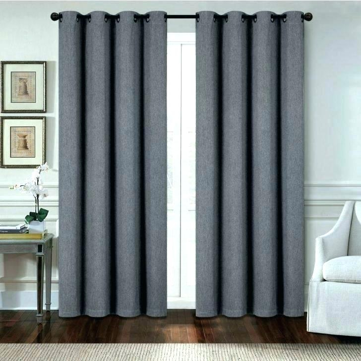 Wide Width Curtains – Majice (#50 of 50)