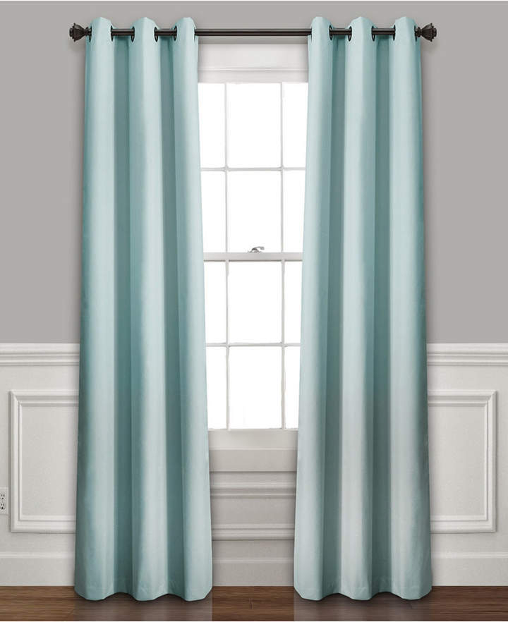 Window Blackout Curtains – Shopstyle In Grainger Buffalo Check Blackout Window Curtains (View 45 of 50)