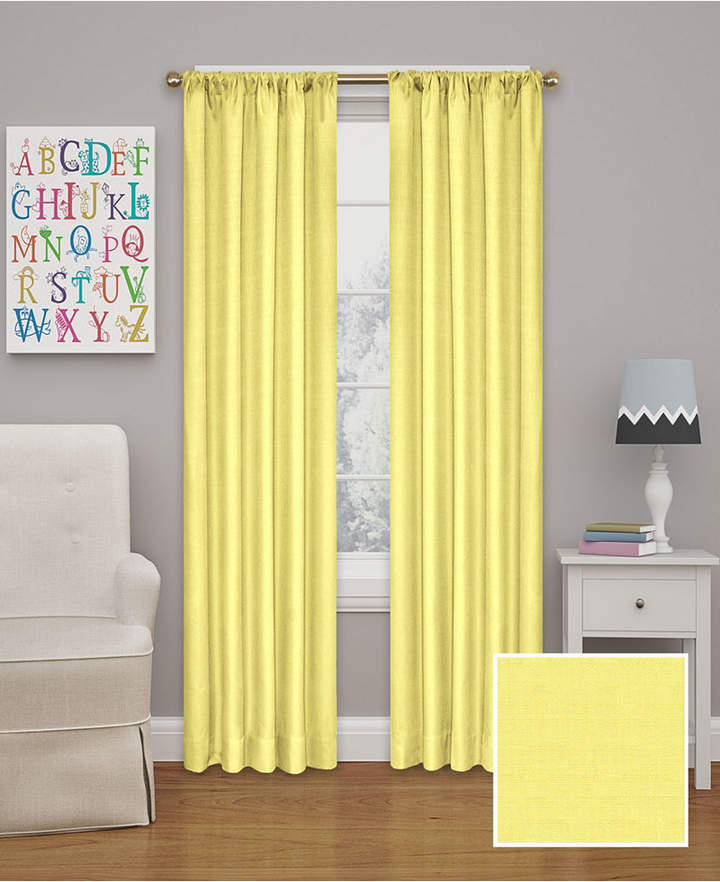 Window Blackout Curtains – Shopstyle Inside Grainger Buffalo Check Blackout Window Curtains (View 47 of 50)