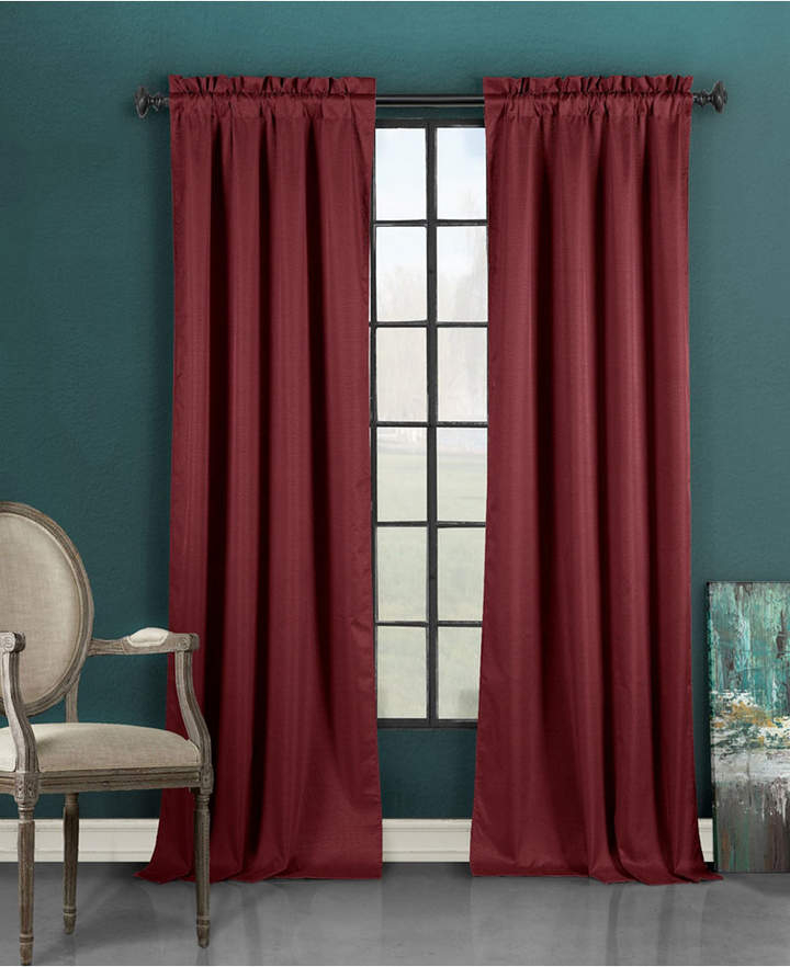 Window Blackout Curtains – Shopstyle Intended For Grainger Buffalo Check Blackout Window Curtains (View 49 of 50)