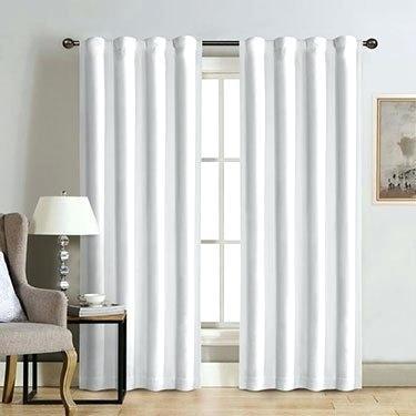 Window Curtain Panels – Bridgelocal (#46 of 50)