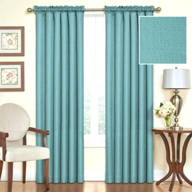 Window Curtain Panels – Kiaklahn (#48 of 50)