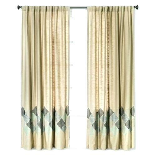 Window Curtain Panels – Kiaklahn (View 49 of 50)