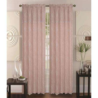 Window Panels Home Depot – Tiarabeachresort Intended For Bethany Sheer Overlay Blackout Window Curtains (View 50 of 50)