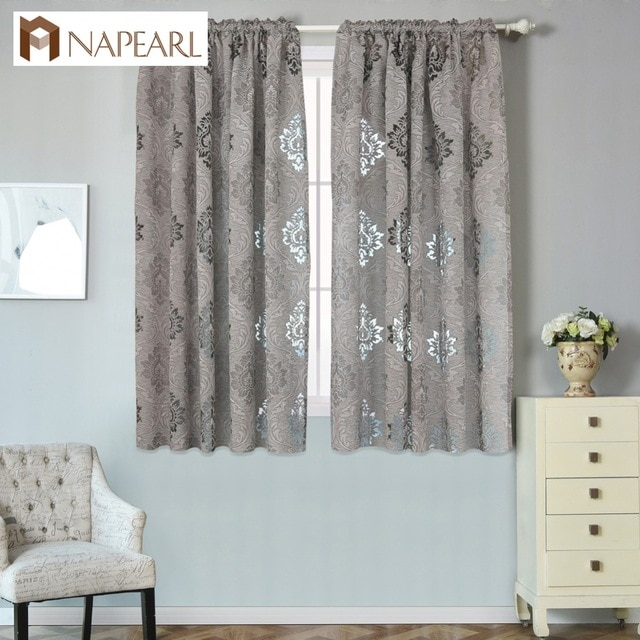 Window Treatment Grommet – Drop24 Within Oxford Sateen Woven Blackout Grommet Top Curtain Panel Pairs (View 44 of 44)