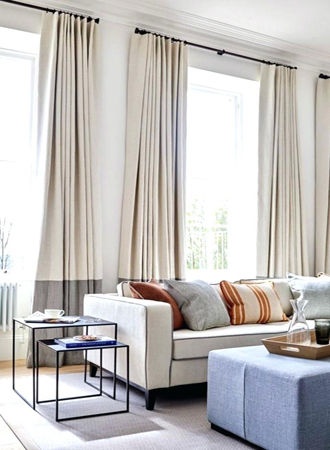 Window Treatment Ideas 2019 | The Definitive Design Guide In Luxurious Old World Style Lace Window Curtain Panels (View 31 of 50)