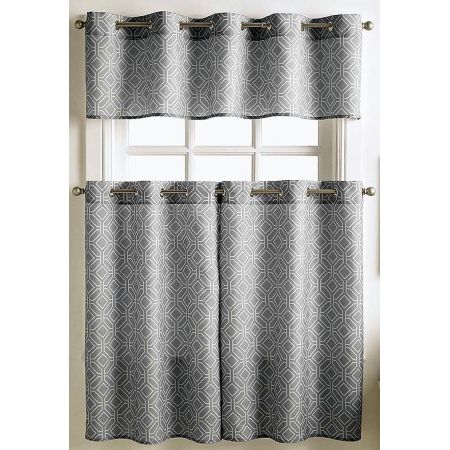 Window Treatments – Where To Buy Window Treatments At In Tacoma Double Blackout Grommet Curtain Panels (View 45 of 48)