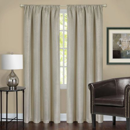 Window Treatments – Where To Buy Window Treatments At Intended For Tacoma Double Blackout Grommet Curtain Panels (View 46 of 48)