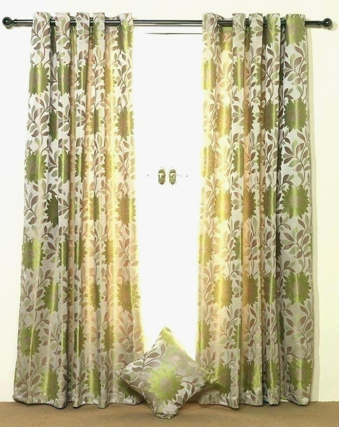 Wonderful Emerald Green Curtains – Rpssc (View 50 of 50)