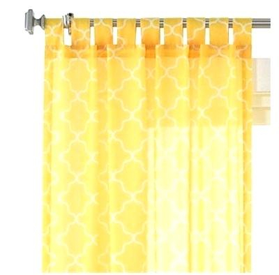 Yellow Window Treatments – Bodenal (#45 of 50)