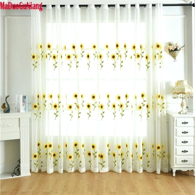 Yellow Window Treatments – Bodenal (#47 of 50)