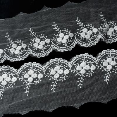 10 Cm Preise Und Produkte Im Joom Online Katalog For Cotton Classic Toast Window Pane Pattern And Crotchet Trim Tiers (View 1 of 50)