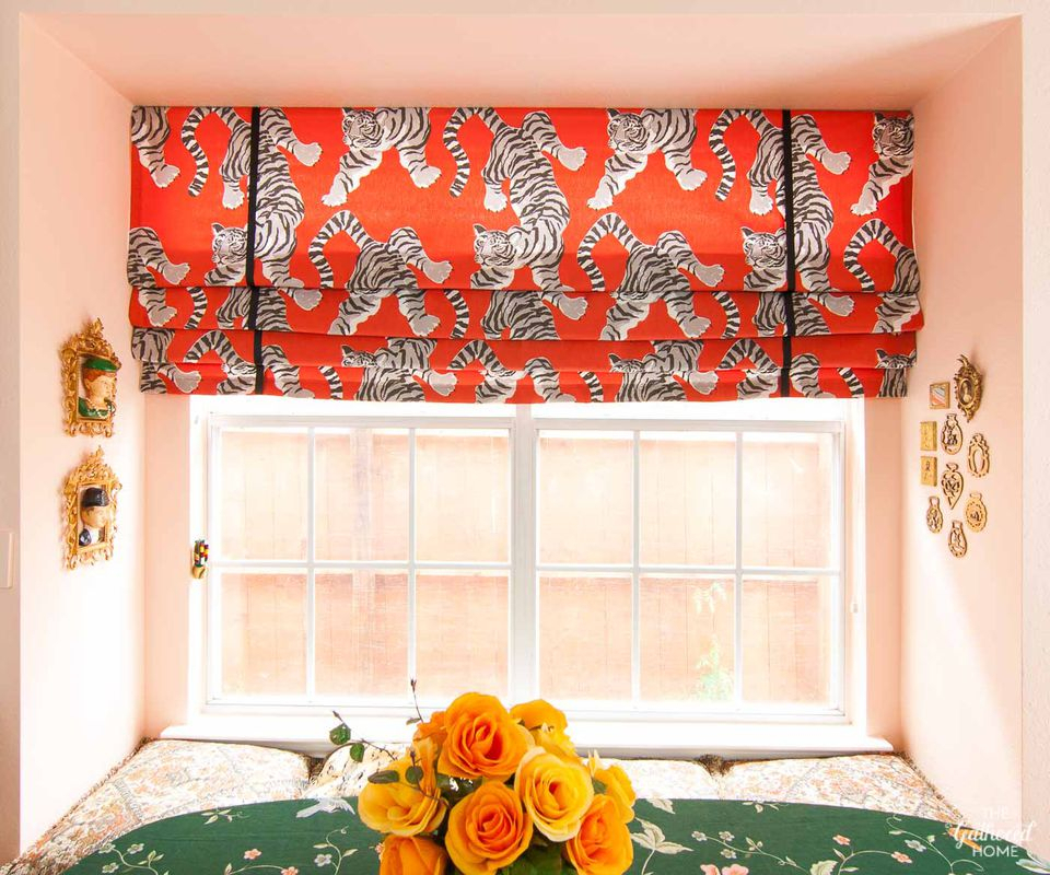 10 Curtain Sewing Patterns And Tutorials For Pleated Curtain Tiers (View 49 of 50)
