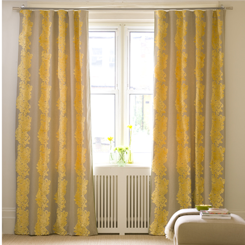 13 Beautiful Window Dressing Ideas Inside Classic Kitchen Curtain Sets (View 1 of 50)