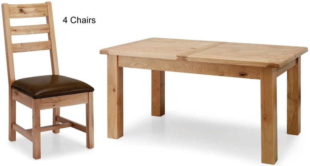 2019 Buy Willis And Gambier Originals Normandy Oak Small Throughout Normandy Extending Dining Tables (View 19 of 30)