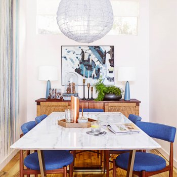 2020 A Roundup Of 126 Dining Tables For Every Style And Space Intended For Linden Round Pedestal Dining Tables (View 19 of 30)