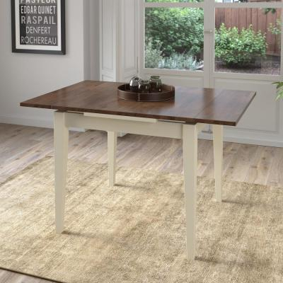 2020 James Adjustables Height Extending Dining Tables With Regard To Corliving – Kitchen & Dining Tables – Kitchen & Dining Room (#1 of 20)