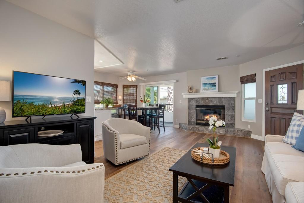 210 Avenida Montalvo, San Clemente, Ca – 3 Bed, 2 Bath – 31 Throughout Most Recently Released Montalvo Round Dining Tables (#2 of 20)