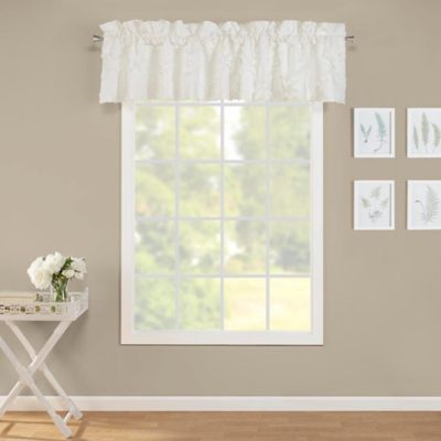 24 Gorgeous Tips And Hints For #sheercurtains In White Tone On Tone Raised Microcheck Semisheer Window Curtain Pieces (#2 of 46)