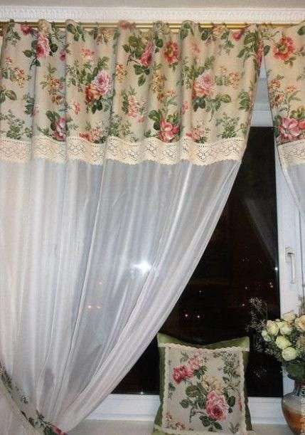 24 Gorgeous Tips And Hints For #sheercurtains With White Tone On Tone Raised Microcheck Semisheer Window Curtain Pieces (#7 of 46)
