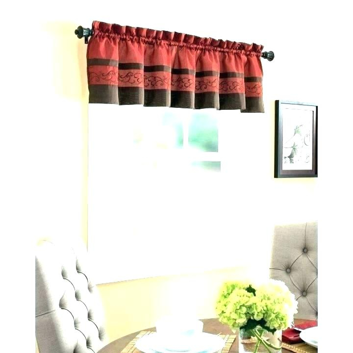 24 Tier Curtains – Constein Intended For Kitchen Window Tier Sets (#1 of 50)