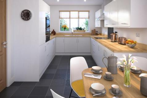 3 Bedroom Houses For Sale In Elworth, Sandbach, Cheshire For 2020 Elworth Kitchen Island (#2 of 20)