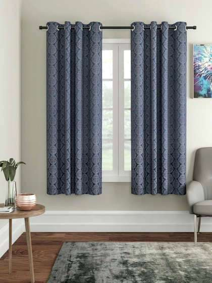 Inspiration about 35 Inch Long Curtains – Cmrsproperties With Regard To Traditional Two Piece Tailored Tier And Swag Window Curtains Sets With Ornate Rooster Print (#24 of 50)