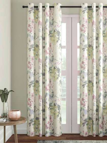 Inspiration about 35 Inch Long Curtains – Cmrsproperties Within Traditional Two Piece Tailored Tier And Swag Window Curtains Sets With Ornate Rooster Print (#47 of 50)