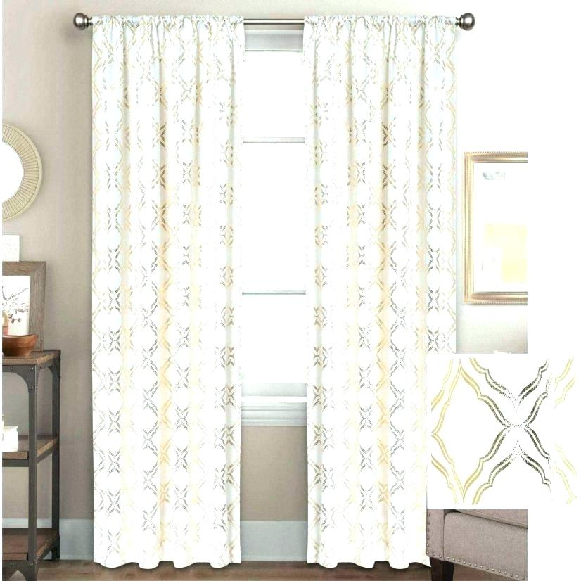 Inspiration about 36 Inch Window Curtains – Sgpartyti Throughout Cottage Ivy Curtain Tiers (#17 of 49)