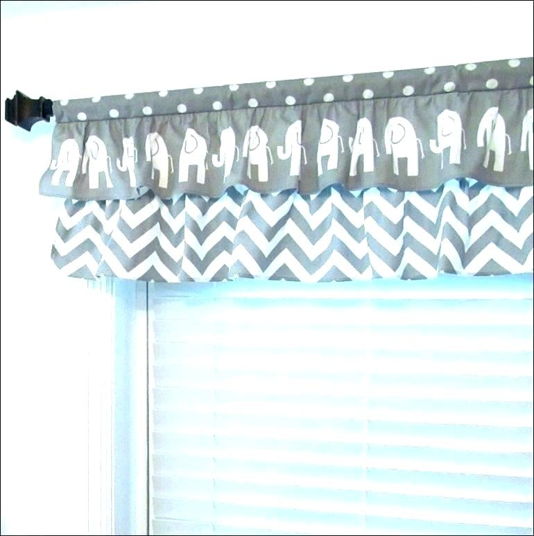 45 Inch Curtains Tiers – Gocare (View 46 of 50)