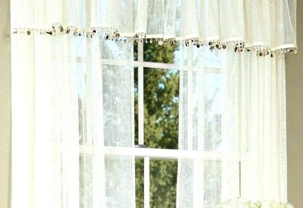 Inspiration about 5 Piece Curtain Set – Josplaceonline In Grace Cinnabar 5 Piece Curtain Tier And Swag Sets (#26 of 30)