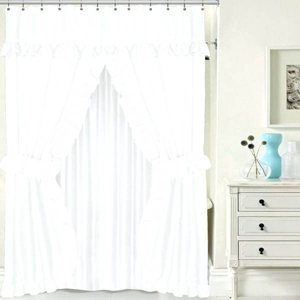 Inspiration about 5 Piece Curtain Set – Josplaceonline In Grace Cinnabar 5 Piece Curtain Tier And Swag Sets (#20 of 30)