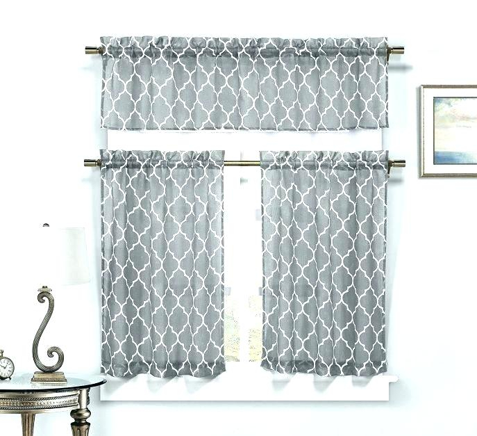 5 Piece Window Curtain Sets Template Monster Elementor Within Grace Cinnabar 5 Piece Curtain Tier And Swag Sets (View 21 of 30)