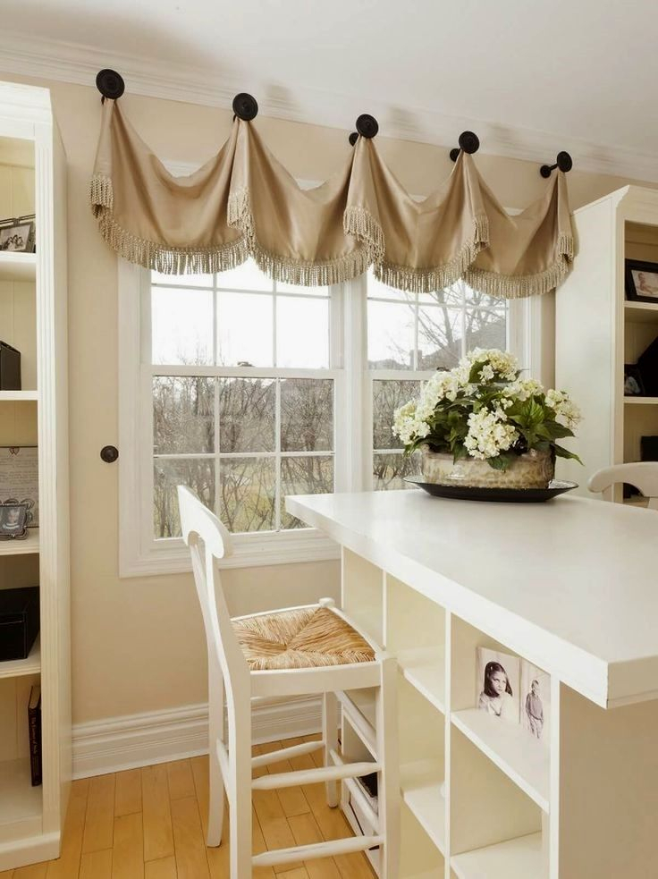 89 Best Kitchen & Tier Curtains Images | Tier Curtains Inside Glasgow Curtain Tier Sets (View 3 of 30)