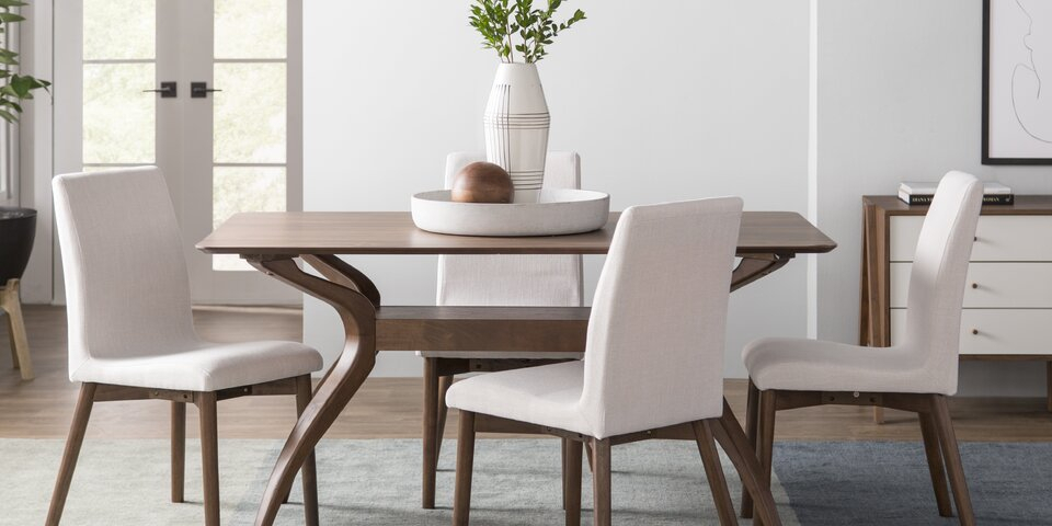 Allmodern With Regard To Trendy Montalvo Round Dining Tables (#4 of 20)